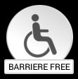barriere-free
